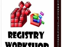 Registry Workshop 5.0.1 Full + Keygen