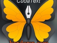 CudaText 1.6.8.1 Full + Crack
