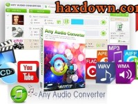 Any Audio Converter 6.0.9 Full + Crack