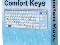 Comfort Keys Pro 7.5 Full + Serial Key