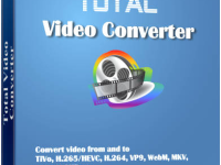 Bigasoft Total Video Converter 5.1.1.6250 Full + Crack