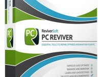 ReviverSoft PC Reviver 2.16.0.20 Full + Crack