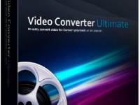 Wondershare Video Converter Ultimate 9.0.2.1 Full + Patch