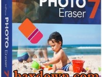 Avanquest InPixio Photo Eraser 7.2.6278 Full + Keygen