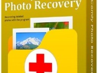 Comfy Photo Recovery 4.5 Full + Keygen