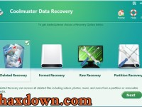 Coolmuster Data Recovery 2.1.12 Full + Serial Key