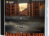 Fotor 3.1.1 Full + Crack