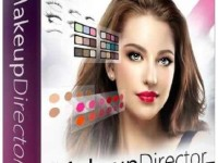 CyberLink MakeupDirector Deluxe 1.0.0721.0 Full + Serial Key
