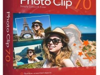 InPixio Photo Clip 7 Professional 7.05 Full + Keygen