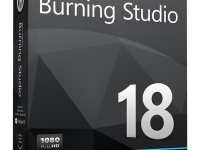 Ashampoo Burning Studio 18.0.3.6 Full + Crack