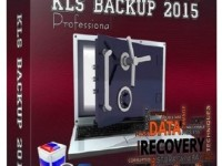 KLS Backup 2015 Professional 8.5.0.0 Full + Keygen