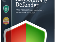 Ransomware Defender 3.5.8 Full + Serial Key