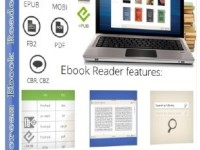 Icecream Ebook Reader Pro 4.57 Full + Patch