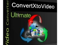 VSO ConvertXtoVideo Ultimate 2.0.0.68 Full + Patch