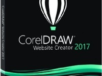 Corel Website Creator 2017 15.50.0000.5554 Full + Crack