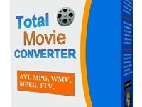 Coolutils Total Movie Converter 4.1.0.26 Full + Serial Key