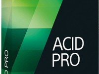 MAGIX ACID Pro 7.0 Build 746 Full + Keygen
