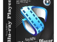 AnyMP4 Blu-ray Player 6.2.22 Full + Keygen