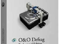O&O Defrag Professional 20.5 build 603 Full + Serial Key