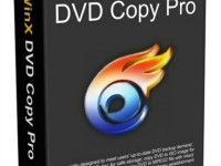 WinX DVD Copy Pro 3.7.2 Full + Keygen