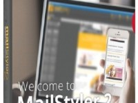 MailStyler Newsletter Creator Pro 2.0.0.330 Full + Crack