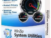 WinZip System Utilities Suite 2.16.1.2 Full + Crack