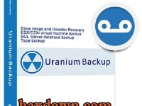 Uranium Backup 9.4.1 Build 6600 Full + Keygen