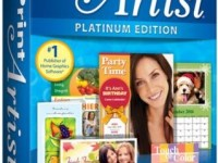 Print Artist Platinum 25.0.0.6 Full + Crack