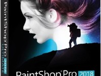 Corel PaintShop Pro 2018 Ultimate 20.0.0.132 Full + Serial Key