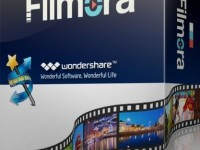 Wondershare Filmora 8.3.5.6 Full + Keygen