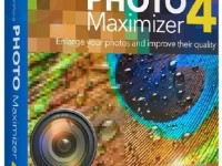 Avanquest InPixio Photo Maximizer 4.0.6467 Full + Keygen