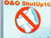 O&O ShutUp10 1.6.1392.1 Full + Serial Key