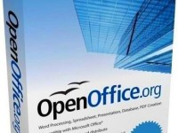 Apache OpenOffice 4.1.4 Full + Patch