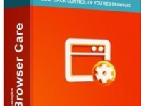 Auslogics Browser Care 4.2.0.1 Full + Crack