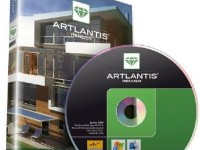 Abvent Artlantis Studio 6.5.2.14 Full + Keygen