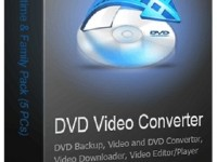 WonderFox DVD Video Converter 13.3 Full + Keygen