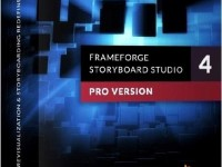FrameForge Storyboard Studio 4.0 Build 134 Full + Patch