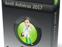 NETGATE Amiti Antivirus 24.0.540 Full + Serial Key