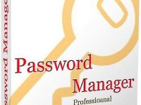 Efficient Password Manager Pro 5.50 Build 540 Full + Keygen