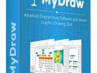 MyDraw 2.1.2 Full + Crack