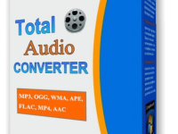 CoolUtils Total Audio Converter 5.3.0.162 Full + Serial Key
