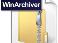 WinArchiver 4.4 Full + Keygen