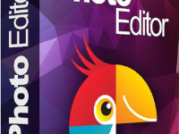 Movavi Photo Editor 5.2.0 Full + Patch