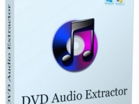 DVD Audio Extractor 7.6.0 Full + Patch