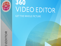 Movavi 360 Video Editor 1.0.1 Full + Patch