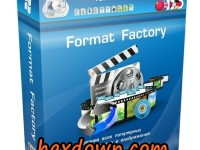 Format Factory 4.3.0.0 Full + Keygen