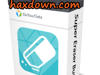DoYourData Super Eraser Business 5.5 Full + Crack