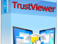 TrustViewer 1.7.5 Build 1804 Full Version