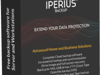 Iperius Backup 5.5.3 Full + Keygen