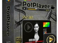 Daum PotPlayer 1.7.10667 Full Version